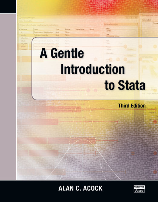 [PDF] Download A Gentle Introduction To Stata Free