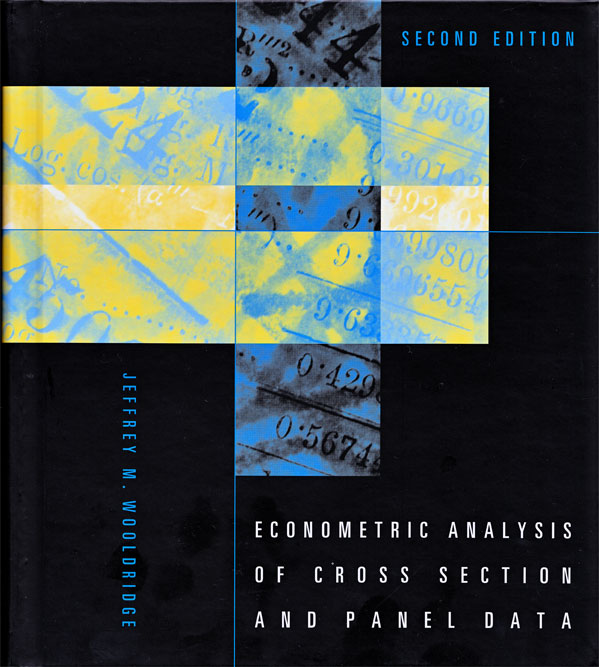 Stata Bookstore: Econometric Analysis of Cross Section and