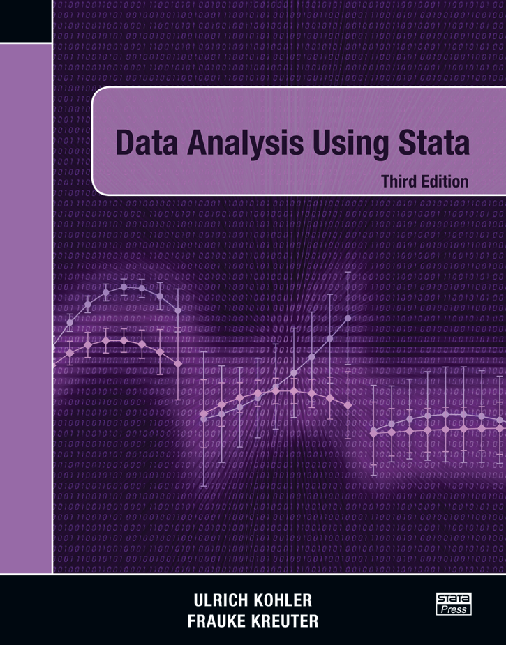 Books stata press cover data analysis using stata third edition fandeluxe Image collections
