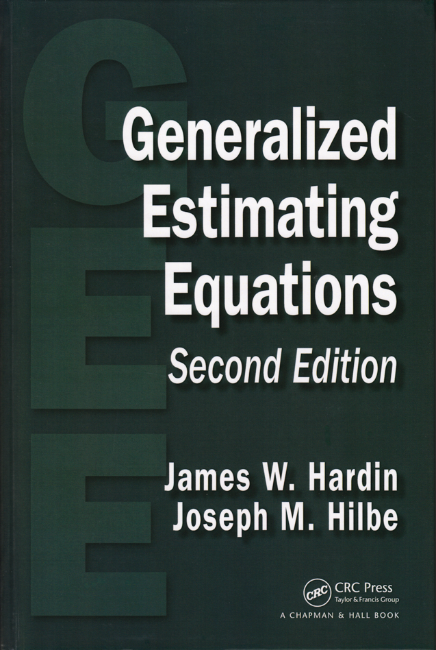Stata Bookstore: Generalized Estimating Equations, Second