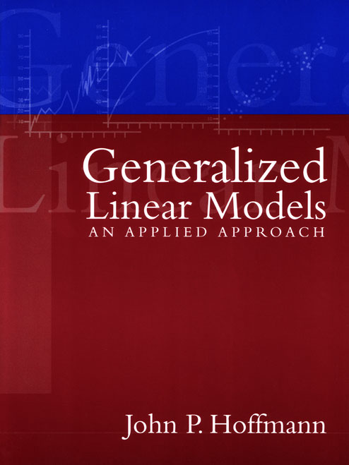 Stata Bookstore: Generalized Linear Models: An Applied Approach