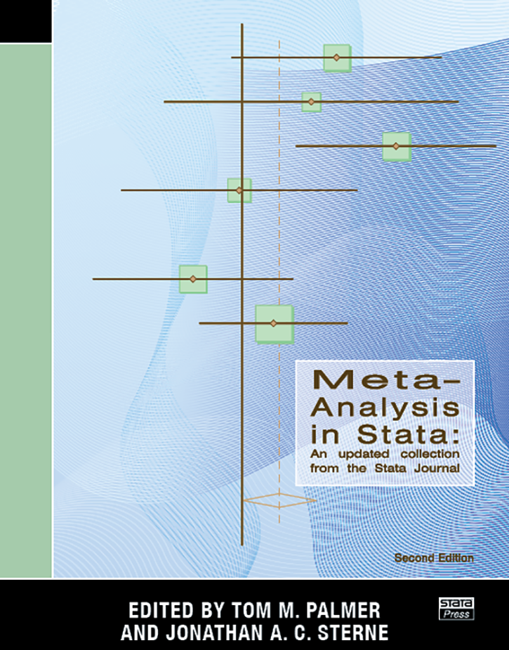 Stata Bookstore: Meta-Analysis in Stata: An Updated Collection from
