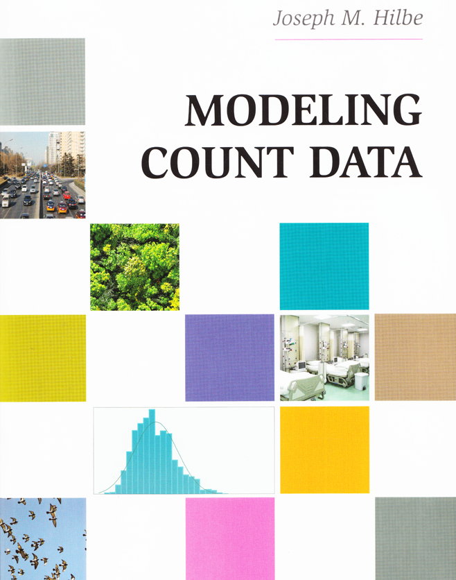 Stata Bookstore: Modeling Count Data