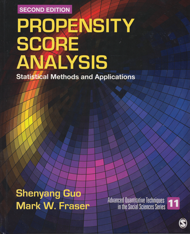 Statistical Methods and Applications Propensity Score Analysis