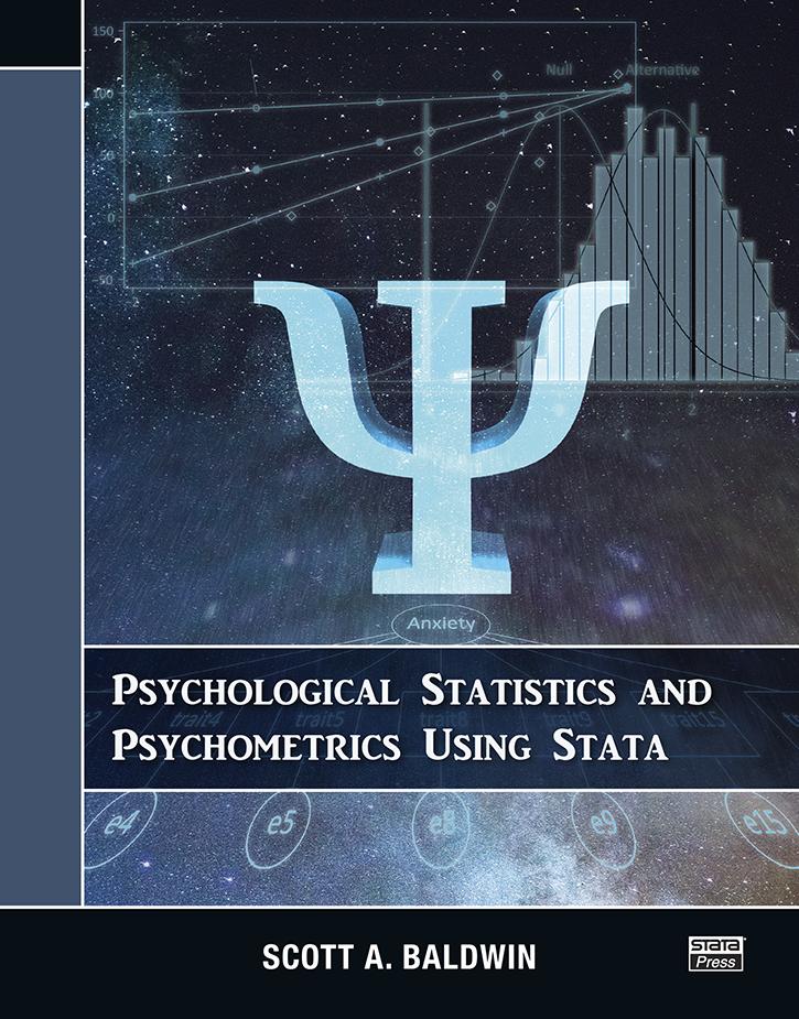 Stata Bookstore | Books about statistics