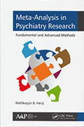 Meta-Analysis in Psychiatry Research: Fundamental and Advanced Methods