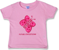 pink toddler shirt