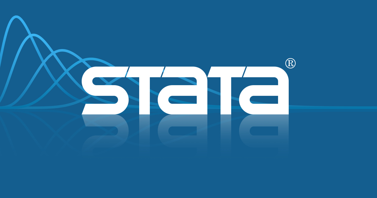 Download StataCorp Stata for Mac