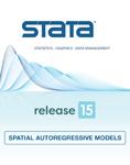 Spatial Autoregressive Models
