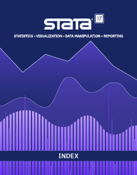 Index for Stata
